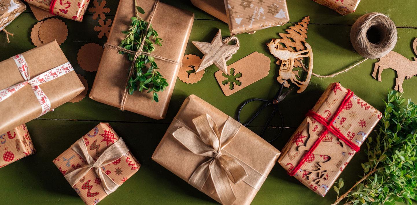 Trafiony świąteczny prezent