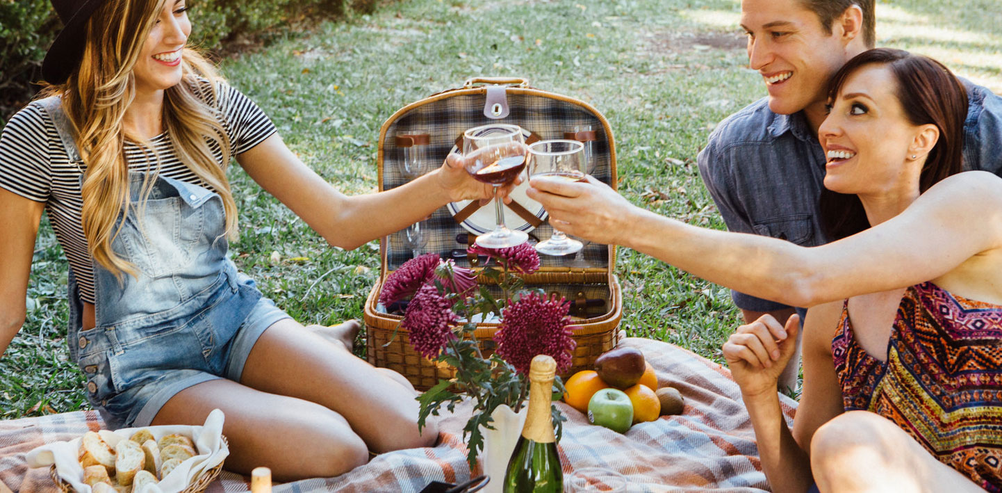 Majówkowy piknik pełen smaku