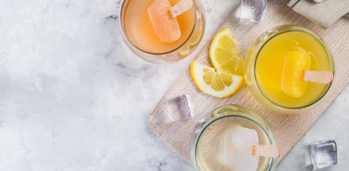 Winne orzeźwienie – lodowe desery nawinie
