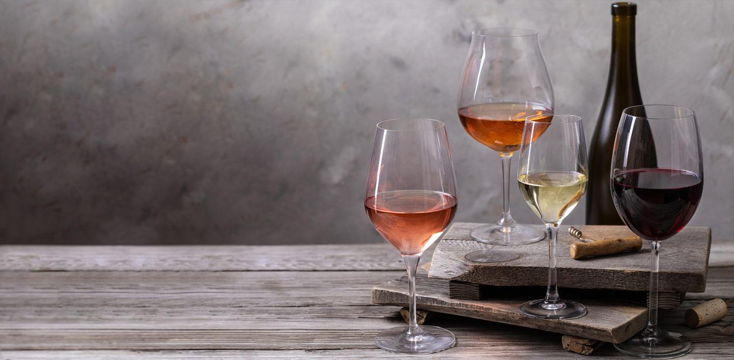 Uniwersalne wina nakażdą okazję