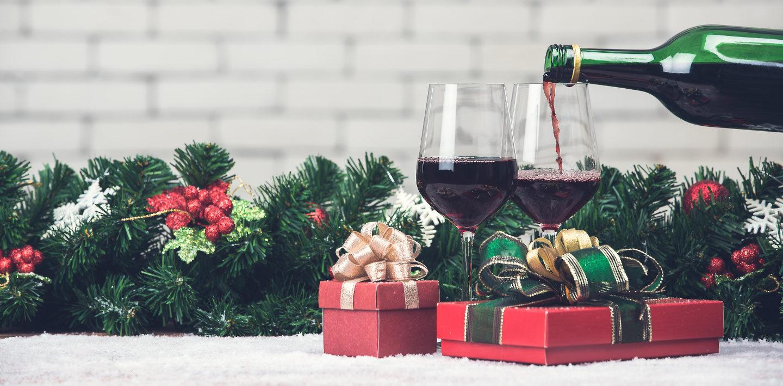 Idealne wina naświąteczny prezent