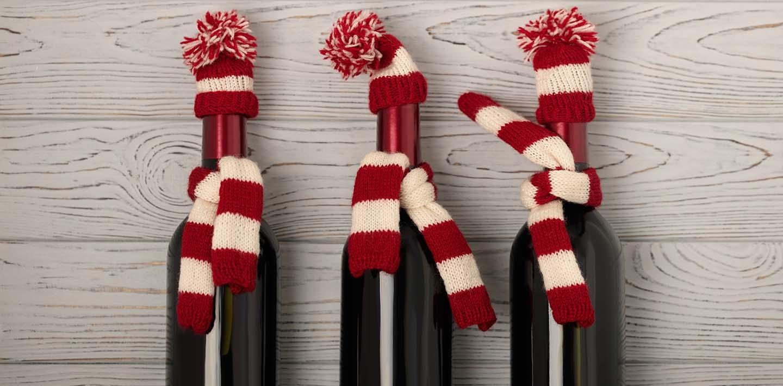 Świąteczny przewodnik poprezentowych winach