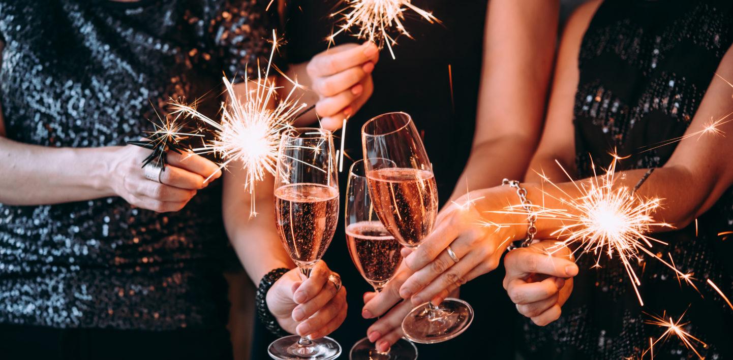 Jakie wino wybrać nasylwestrowy toast?